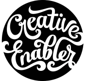 Creative Enabler™ - Luca Cusolito logo