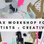 Taxes for artists