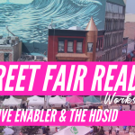 How to sell more at street fairs and markets