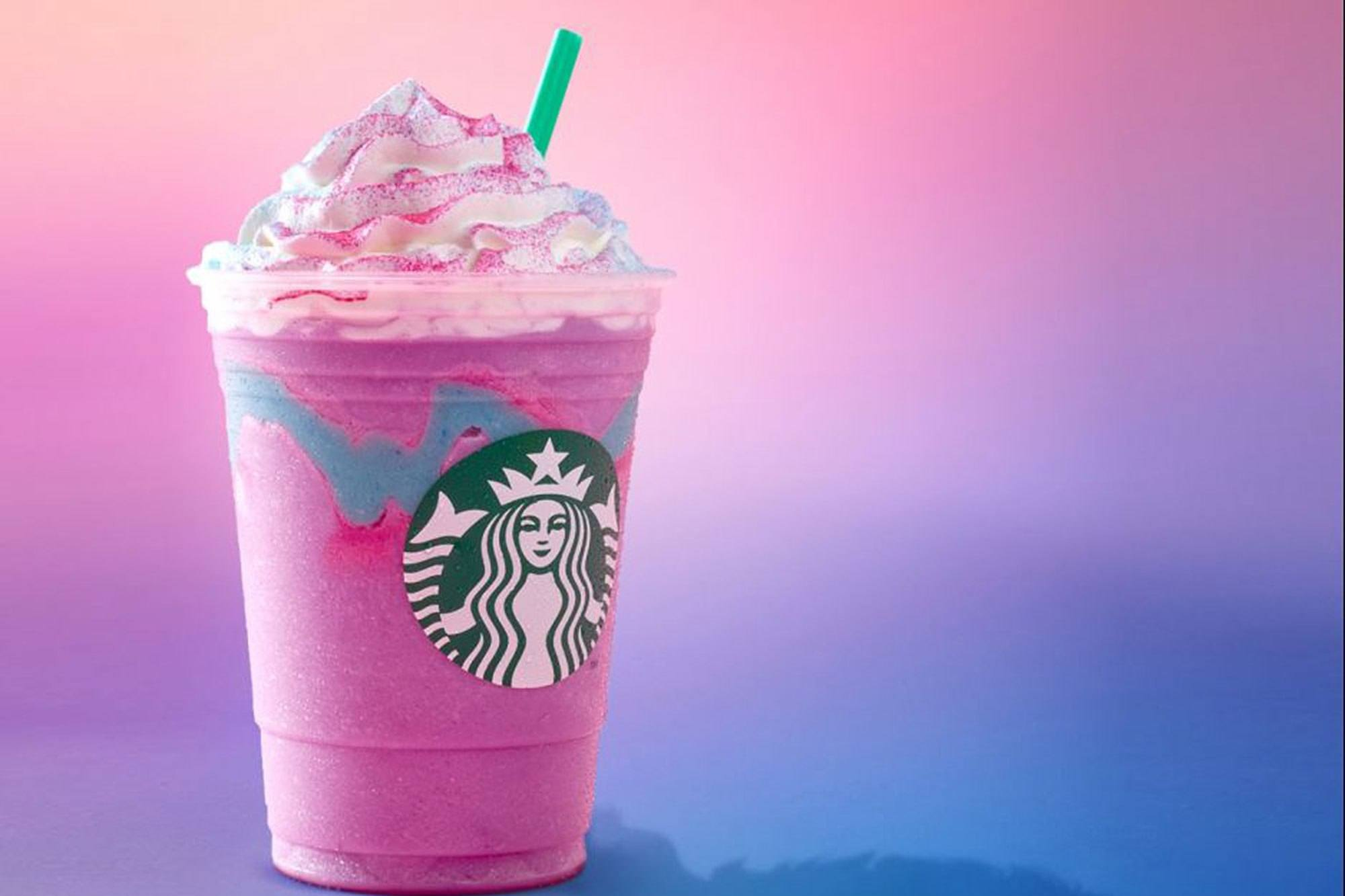 What the Unicorn Frappuccino Can Teach Us About Social Media Strategy